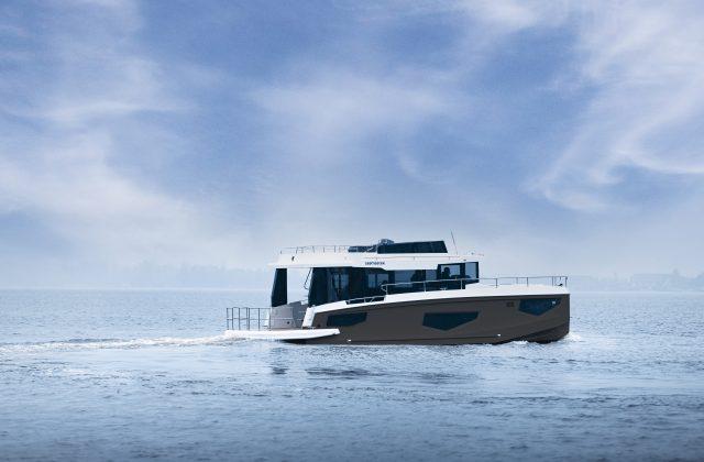, Rezerwacja Jachtu Seamaster