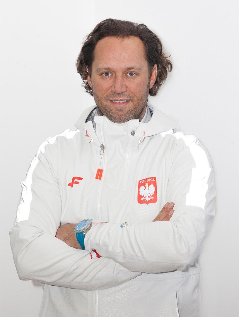Bartłomiej Olczak, About us