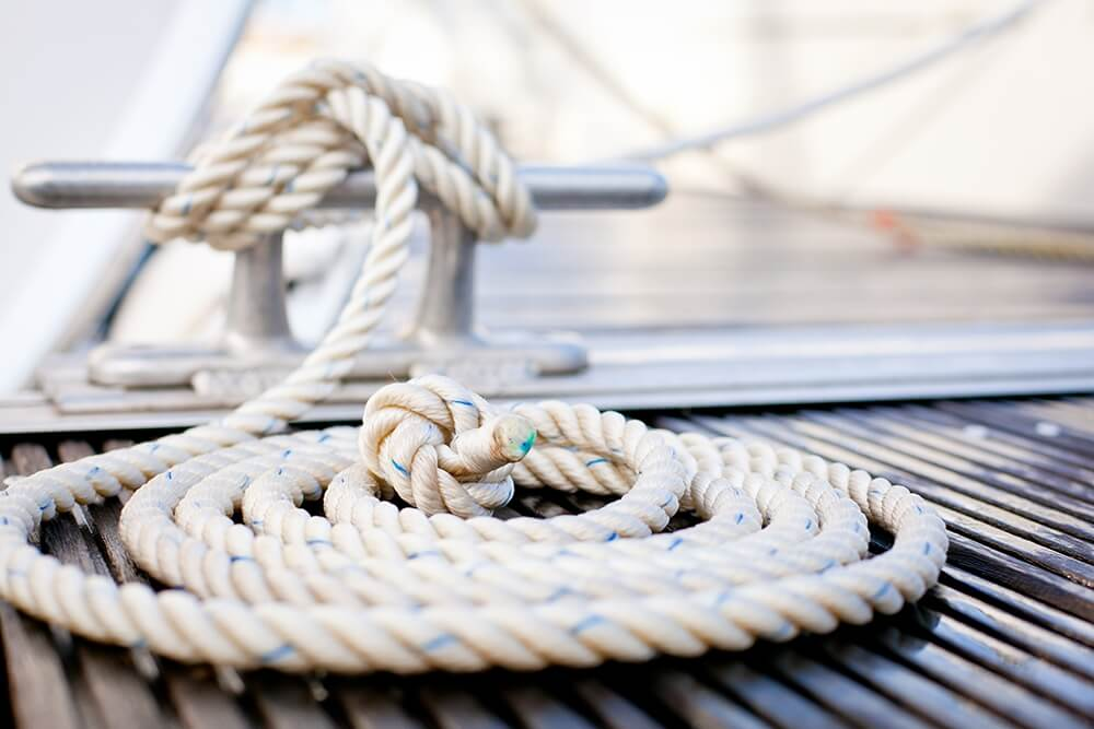 Zarezerwuj łódź, I'm going sailing!